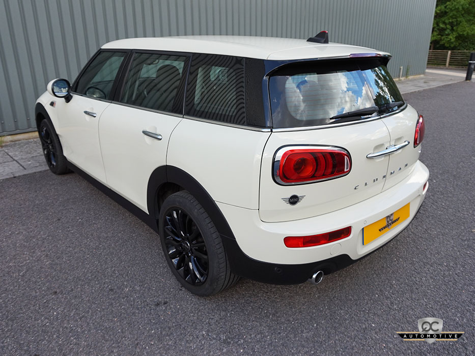 2018 Mini Clubman for sale (20)
